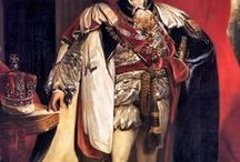 Regency England/Europe / by Jai Rose