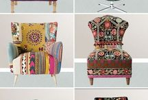 Chairs / by Kim Marie