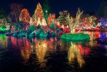 Christmas / by Kim Marie
