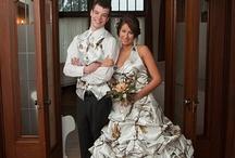 Hunting: Camo Wedding! / Wedding fashion, decor and ideas that incorporate camo / by Brenda Potts
