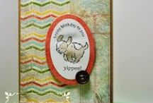 Stampin' Up! Storybook Friends / by Stampin' Pals - Rachel Palmieri