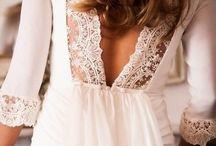 Fashion / Dresses and more / by Lomari Viljoen