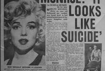 newspaper reports / by Sharon Woodhead Leo
