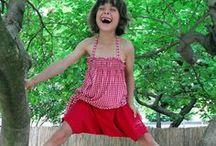 Kinderkleidung / by Lisa Jablonski