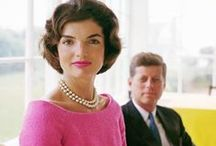 Kennedys / by Sharon Woodhead Leo