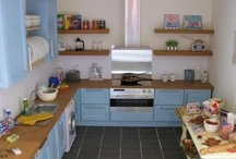 Dolls House / by Love St Ives