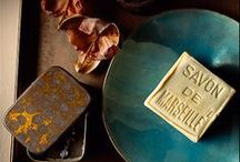 Home made soaps / by Katalin Kmetz
