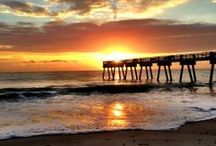 Sunrise @ Vero Beach / Sunrise photos / by Margo Arnold