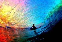 Wonderful water / by Lisa Carolus