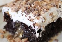 Desserts / by Lisa Carolus