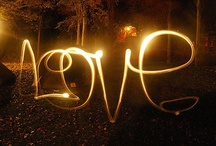 All you need is LOVE / by Lisa Carolus