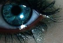 eyes / by Lisa Carolus