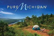 Pure Michigan News, Ads & Updates / by Pure Michigan