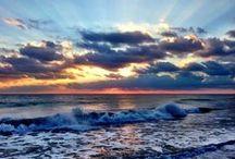 Awesome Morning / Sunrise / by Margo Arnold