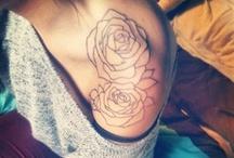 Tattoos / by Kristen Lyn