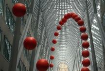 Architecture / by Renata Jon Hair