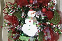 Christmas / by Susan Caudill