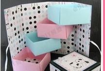 BOXES / by Lavinia Chillari