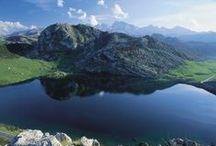 Asturias ~ Paraiso Natural ~ / by Raquel Narciandi