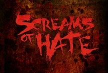 SCREAMS OF HATE  / Metal Band From Brazil / by Screams Of Hate