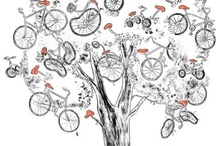 Cycling Art / by Halfords