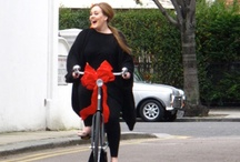 Celebrity Cyclists / by Halfords