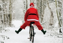 Christmas with Halfords / by Halfords