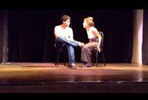 Videos muestra adolescentes 2013 / by La Hormiga Teatro