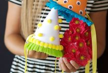 Craft and Party Things / by Carrie Murray
