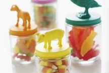 Mason Jar Crafts / Craft ideas using mason jars / by Mason Jar Crafts {love!}