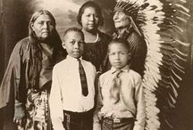 Native American and African American History...My History!!! / My Ancestors. / by Titania Owens