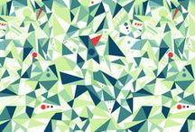 pattern & texture / by kapotka