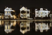 Charleston Dreaming / I will live here some day... / by Diane Duvall