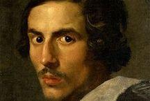 Gian Lorenzo Bernini (1598-1680) / Barroco / by História da Arte