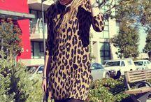 Fashion Pieces / by Nayli