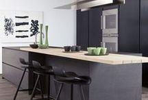 Kitchens / by Andrea Balzano