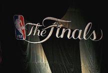 NBA Playoffs / by Brenda West