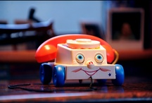 Juguetes~Toys (Do you remember?) / by S Guerreiro