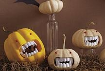 Halloween  / by Erika Organ