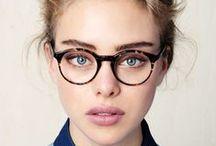 Snazzy Glasses / by Diana Mieczan