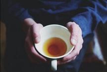 Teatime / by Diana Mieczan