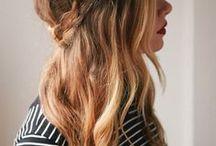 Hair and Beauty / by Sara Violassi