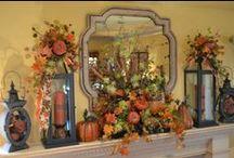 Fall & Autumn 2014 / Fall 2014, Fall, Autumn, Pumpkins, Smell of Fall / by Mandy Shaw