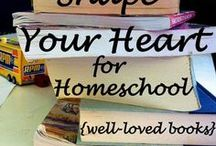 Schooling in the Home / by Jodie Gomez