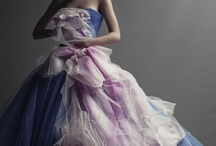 A:  Beautiful Gowns  / by Rebecca Colvin