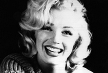 Just Marilyn / by Rebecca Colvin