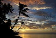 Florida and Keys / Places I've Been / by Sandi Seashell
