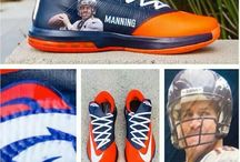 Denver Bronco Accessaries / Accessaries  / by Starknight Knight