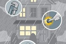 Home Safety / When it comes to your home safety should be your top priority. Make sure you know what needs to protect your greatest investment. For more info visit www.scottmcgillivray.com / by Scott McGillivray