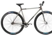 Butcher Bikes / by EighthInch Bikes